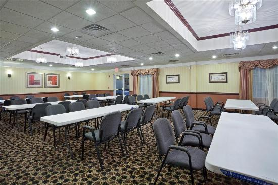 La Quinta Inn & Suites Dodge City: Meeting room