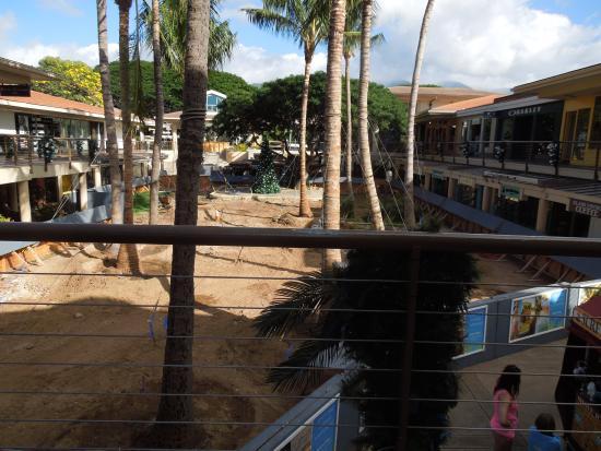 Whaler's Village: Construction zone #3