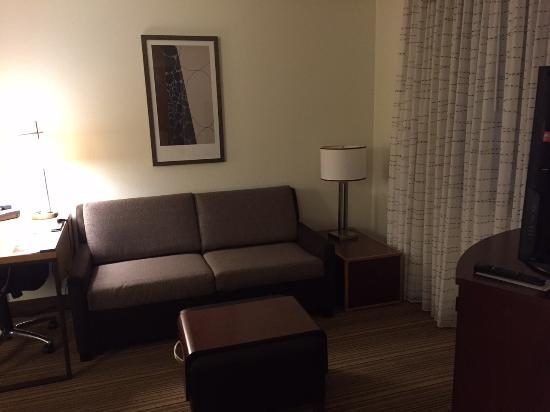 Residence Inn by Marriott Minneapolis Edina: ダイニング