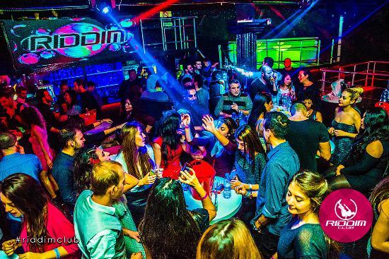 Riddim Club