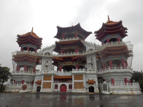 Ghost Festival Museum - Zhupu Altar
