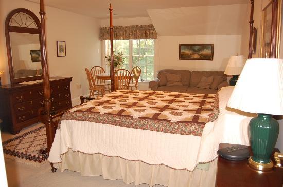 Mount Joy, Pensylwania: room 1
