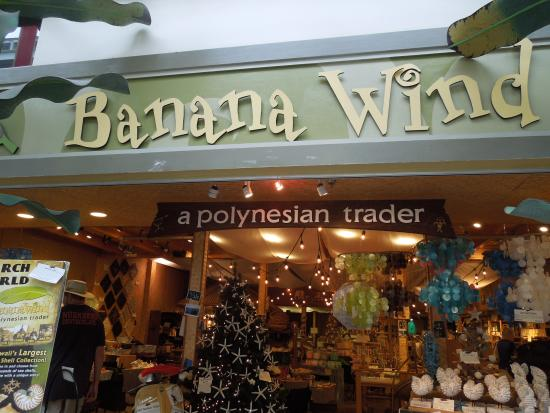 Banana Wind