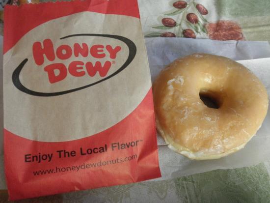 Honey Dew Donuts Hyannis Restaurant Reviews Phone