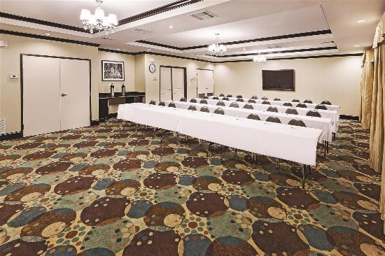 La Quinta Inn & Suites McKinney : Meeting room