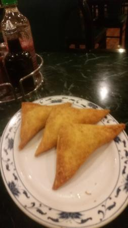 Rio Rancho, NM: Crab Rangoon