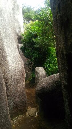 Tojindaiba Ruins