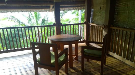 Six Senses Ninh Van Bay: Living Room View