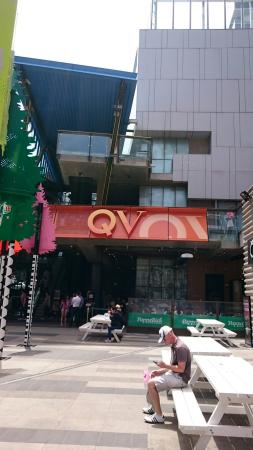 ‪QV Shopping Centre‬