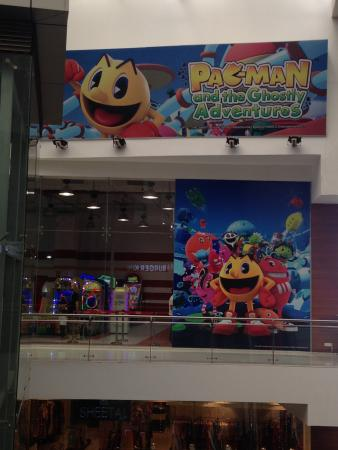 Namco Family Entertainment Centre