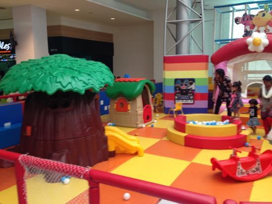 Namco Family Entertainment Centre