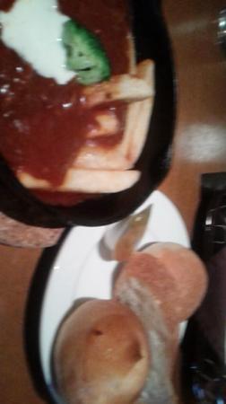 Yuhaimusendagayaten: Lunch