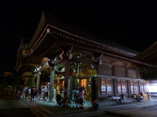 Niigata Gokoku Shrine