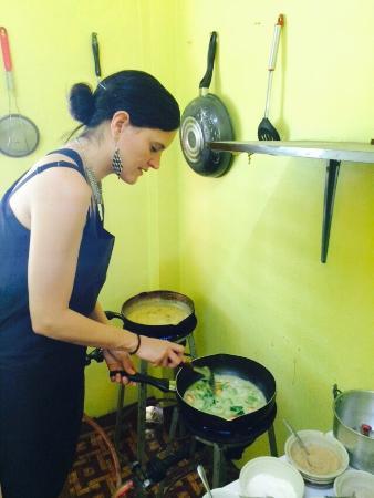 Taste from Heaven - Vegetarian and Vegan Cooking School: photo1.jpg