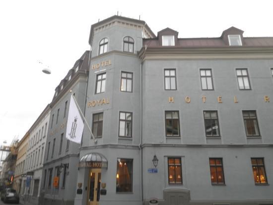 Hotel Royal Gothenburg-billede