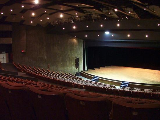 UERJ - Odylo Costa, filho Theater