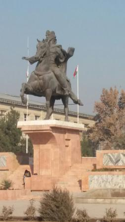 Qurghonteppa, طاجيكستان: 20151214_135217_large.jpg