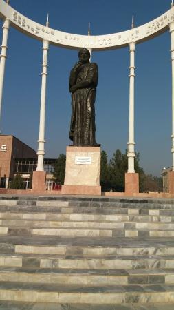 Qurghonteppa, طاجيكستان: 20151214_141037_large.jpg
