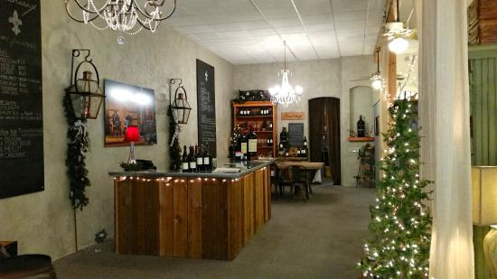 Boudreaux Cellars Winery