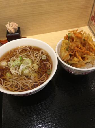 Irorian Kiraku Tokyo Keiyo