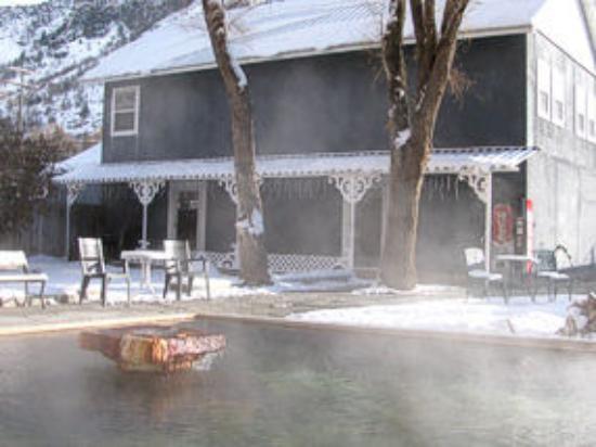 Foto de Lava Hot Springs