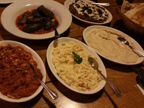 The 10 Best Halal Restaurants In Nottingham Updated November 2020 Tripadvisor