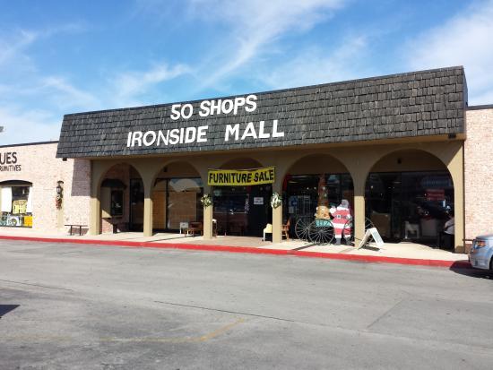 Ironside Mall