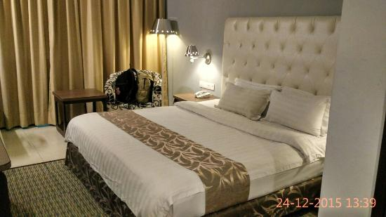 Manjung District, Malasia: Ritz Garden Hotel