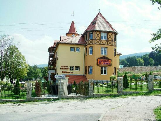 St. Lukas Sanatorium Hotel