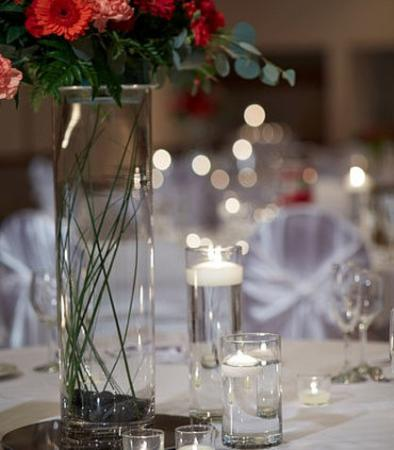 DFW Airport Marriott South : Weddings Details