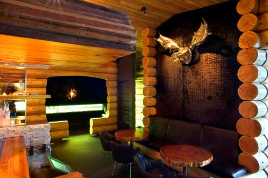 Jupiter Hotel: The Doug Fir Lounge features music acts 7 days a w