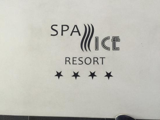 Hotel Spa Ice Resort