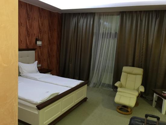 Hotel Spa Ice Resort Timisoara