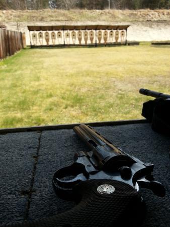 Angelholms Pistolskytteklubb