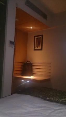 Comfort Inn Legacy : Spot Light