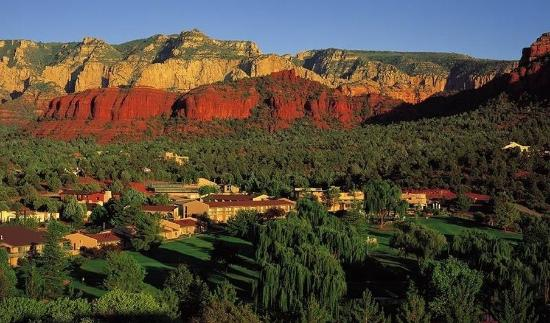 Photo of Poco Diablo Resort Sedona