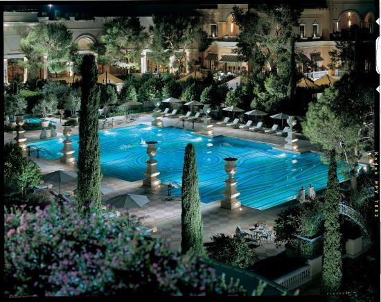 Bellagio Las Vegas Resort Reviews Tripadvisor
