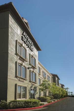Ayres Suites Mission Viejo: Web