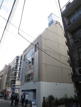The Nell Ueno Okachimachi