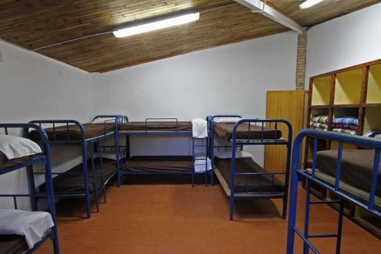 Sant Miquel de Campmajor, Spain: habitació
