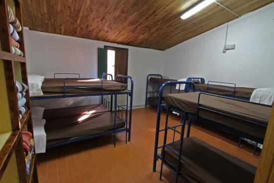Sant Miquel de Campmajor, Spain: habitació 3