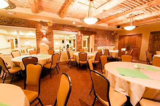 Del Rio Reception Picture Of Table Mountain Inn Golden TripAdvisor - Table mountain inn restaurant