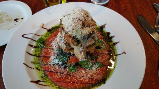 Fabiani's Italian Restaurant