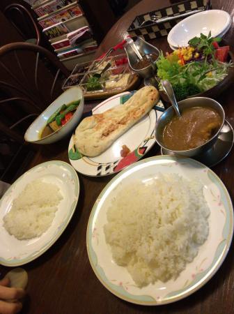 Curry House Kareitei