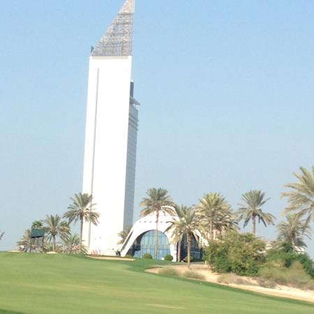 The Emirates Golf Club : photo0.jpg