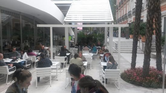 Exposición temporal - Picture of Thyssen-Bornemisza Museum ...