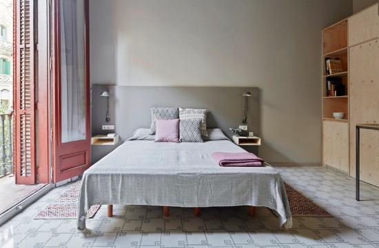 Aparthotel mayerling abamita bewertungen fotos for Aparthotel barcellona