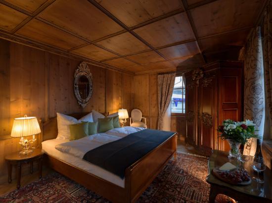 Armadietto Da Bagno Schneider : Schneider hof hotel garni austria st anton am arlberg prezzi