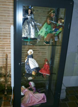 chateau de beaugency barbie