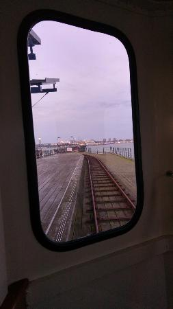 Southend Pier Photo